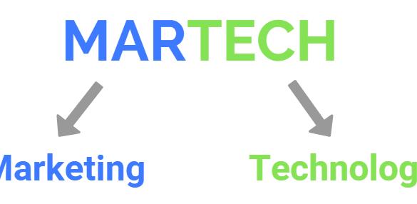 Bàn về xu Hướng MarTech!