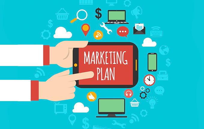 Lập Kế Hoạch Digital Marketing trong thực tế thế nào