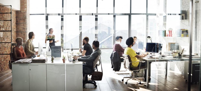 Làm Digital ở Agency thường sẽ có môi trường năng động