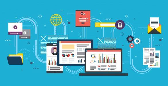 Lập Kế Hoạch Digital Marketing trong thực tế thế nào?