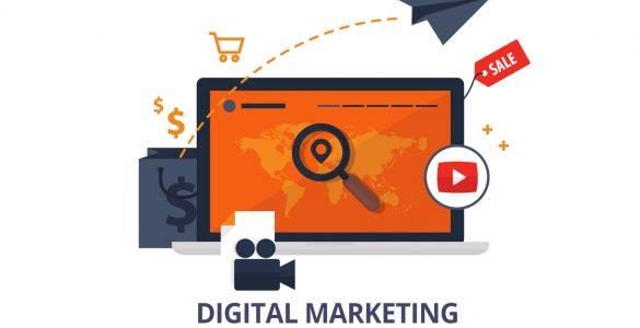 Bước chân vào nghề Digital như nào, bắt đầu học Digital Marketing ra sao (Part 2).