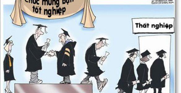 Làm thể nào để không là những con gà tồ đại học