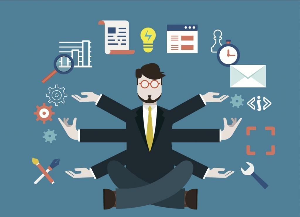 lộ trình phát triển trong nghề Digital Marketing