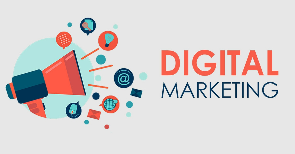 nghề digital marketing