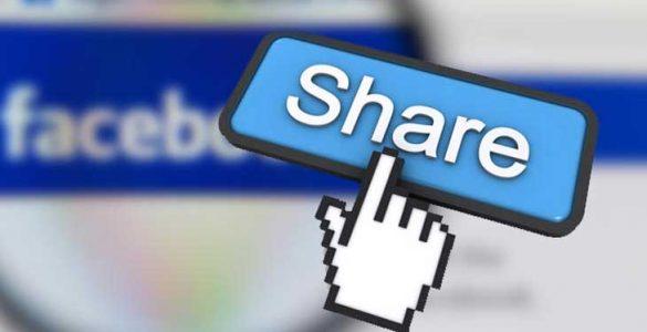 Bí mật của nút SHARE – Lý do khiến người dùng bấm nút chia sẻ