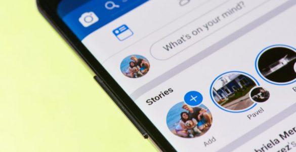 Facebook stories đạt 500 triệu lượt người dùng mỗi ngày. Doanh nghiệp hãy chuẩn bị đón đầu xu thế.