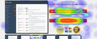 Sử dụng Yandex để tối ưu Landing Page (Ladipage)