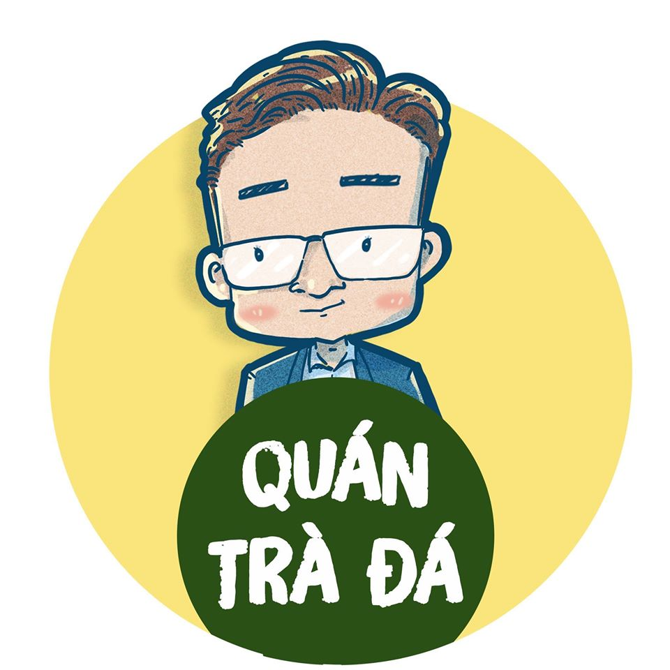 Quán trà đá Digital Marketing